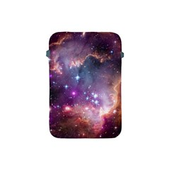 Small Magellanic Cloud Apple Ipad Mini Protective Soft Cases by SpaceShop