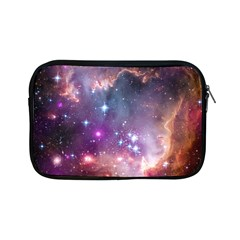 Small Magellanic Cloud Apple Ipad Mini Zipper Cases by SpaceShop