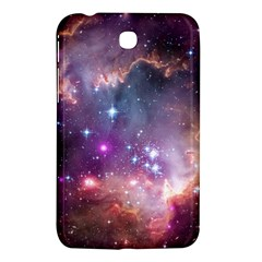 Small Magellanic Cloud Samsung Galaxy Tab 3 (7 ) P3200 Hardshell Case  by SpaceShop