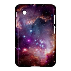 Small Magellanic Cloud Samsung Galaxy Tab 2 (7 ) P3100 Hardshell Case  by SpaceShop