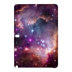 Small Magellanic Cloud Samsung Galaxy Tab Pro 10 1 Hardshell Case by SpaceShop