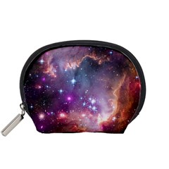 Small Magellanic Cloud Accessory Pouches (small)  by SpaceShop