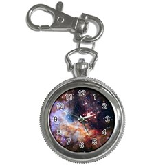 Celestial Fireworks Key Chain Watches by SpaceShop