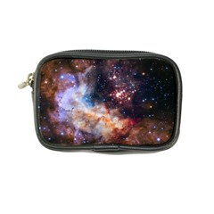 Celestial Fireworks Coin Purse by SpaceShop
