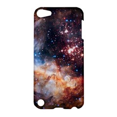 Celestial Fireworks Apple Ipod Touch 5 Hardshell Case by SpaceShop