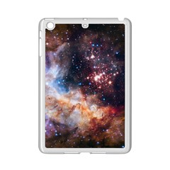 Celestial Fireworks Ipad Mini 2 Enamel Coated Cases by SpaceShop