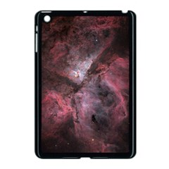Carina Peach 4553 Apple Ipad Mini Case (black) by SpaceShop