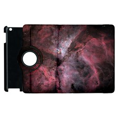 Carina Peach 4553 Apple Ipad 3/4 Flip 360 Case by SpaceShop