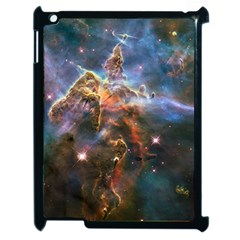 Pillar And Jets Apple Ipad 2 Case (black) by SpaceShop