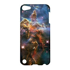 Pillar And Jets Apple Ipod Touch 5 Hardshell Case by SpaceShop