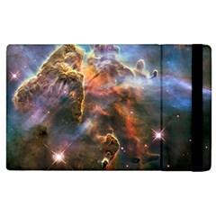Pillar And Jets Apple Ipad 3/4 Flip Case by SpaceShop