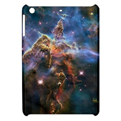Pillar And Jets Apple Ipad Mini Hardshell Case by SpaceShop