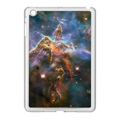 Pillar And Jets Apple Ipad Mini Case (white) by SpaceShop