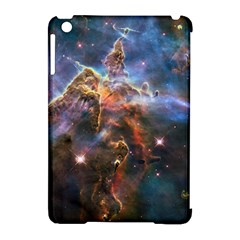 Pillar And Jets Apple Ipad Mini Hardshell Case (compatible With Smart Cover) by SpaceShop