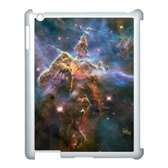 Pillar And Jets Apple Ipad 3/4 Case (white) by SpaceShop