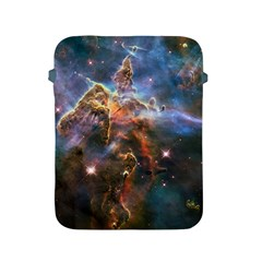 Pillar And Jets Apple Ipad 2/3/4 Protective Soft Cases by SpaceShop