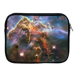 Pillar And Jets Apple Ipad 2/3/4 Zipper Cases by SpaceShop