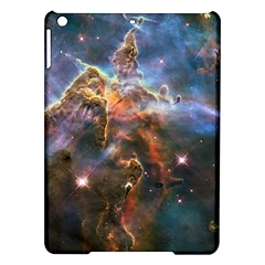 Pillar And Jets Ipad Air Hardshell Cases by SpaceShop
