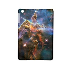 Pillar And Jets Ipad Mini 2 Hardshell Cases by SpaceShop
