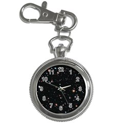 Extreme Deep Field Key Chain Watches by SpaceShop