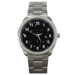 Extreme Deep Field Sport Metal Watch by SpaceShop