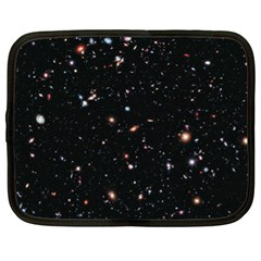 Extreme Deep Field Netbook Case (xl)  by SpaceShop