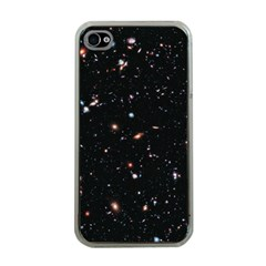 Extreme Deep Field Apple Iphone 4 Case (clear) by SpaceShop