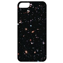 Extreme Deep Field Apple Iphone 5 Classic Hardshell Case by SpaceShop