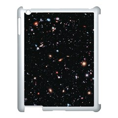 Extreme Deep Field Apple Ipad 3/4 Case (white) by SpaceShop
