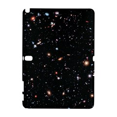 Extreme Deep Field Galaxy Note 1 by SpaceShop