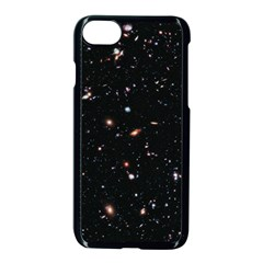 Extreme Deep Field Apple Iphone 7 Seamless Case (black) by SpaceShop
