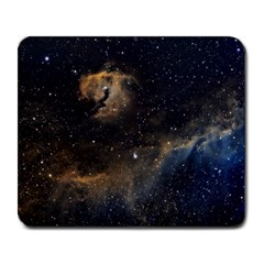 Seagull Nebula Large Mousepads by SpaceShop