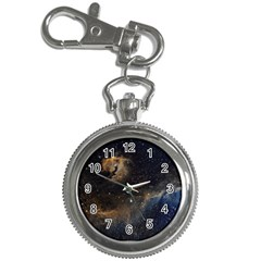 Seagull Nebula Key Chain Watches by SpaceShop