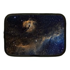 Seagull Nebula Netbook Case (medium)  by SpaceShop
