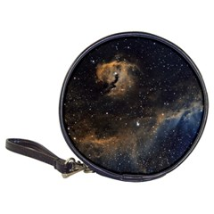 Seagull Nebula Classic 20 Cd Wallets by SpaceShop