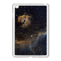 Seagull Nebula Apple Ipad Mini Case (white) by SpaceShop