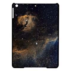 Seagull Nebula Ipad Air Hardshell Cases by SpaceShop