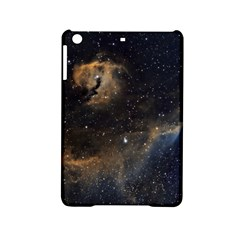 Seagull Nebula Ipad Mini 2 Hardshell Cases by SpaceShop