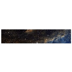 Seagull Nebula Flano Scarf (small) by SpaceShop