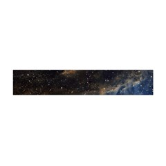 Seagull Nebula Flano Scarf (mini) by SpaceShop