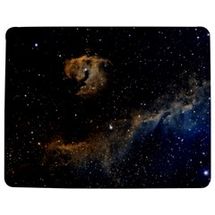 Seagull Nebula Jigsaw Puzzle Photo Stand (rectangular) by SpaceShop