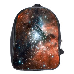 Star Cluster School Bags (xl)  by SpaceShop