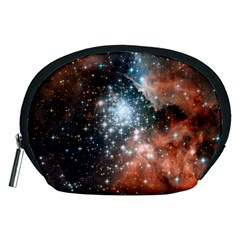 Star Cluster Accessory Pouches (medium)  by SpaceShop