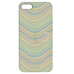 Pattern Apple Iphone 5 Hardshell Case With Stand