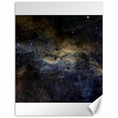 Propeller Nebula Canvas 12  X 16   by SpaceShop