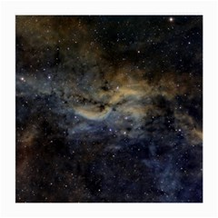 Propeller Nebula Medium Glasses Cloth (2 Side) by SpaceShop
