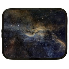 Propeller Nebula Netbook Case (large) by SpaceShop
