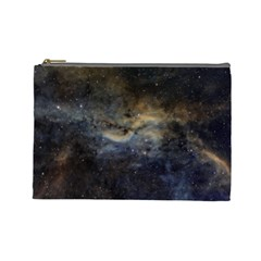 Propeller Nebula Cosmetic Bag (large)  by SpaceShop