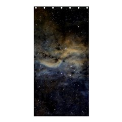 Propeller Nebula Shower Curtain 36  X 72  (stall)  by SpaceShop