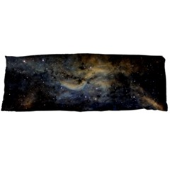 Propeller Nebula Body Pillow Case Dakimakura (two Sides) by SpaceShop